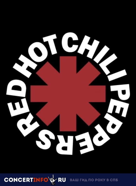 CAN'T STOP BAND! RHCP TRIBUTE 17 мая 2019, концерт в Теплоход Rock Hit Neva, Санкт-Петербург