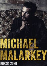 6 февраля 2020, Michael Malarkey (The Place)
