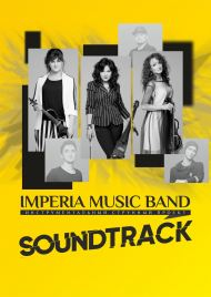 17.10.20 Greatest Hits. Imperia Music Band