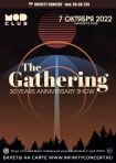 08.11.20 THE GATHERING