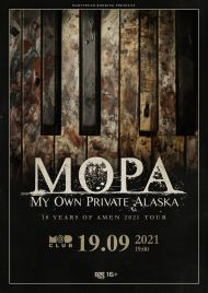 17.01.21 My Own Private Alaska