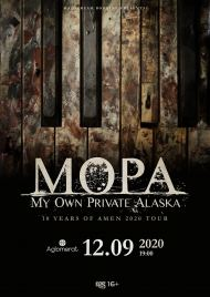 16.01.21 My Own Private Alaska