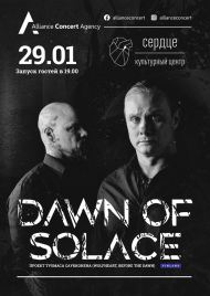 21.06.20 DAWN OF SOLACE
