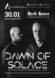 20.06.20 DAWN OF SOLACE