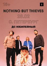 28.02.21 Nothing but Thieves