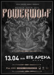 15.03.22 Powerwolf