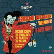 11.04.21 Grand Rockabilly Weekend