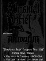 23.08.1921 - AABYSMAL GRIEF / ANTIVERSUM