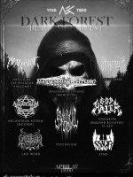 26.09.1921 - Dark Forest Black Metal Fest