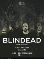 22.08.1921 - BLINDEAD