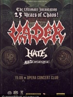 18.04.1921 - VADER: Ultimate Incantation