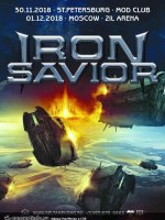 01.02.1921 - Iron Savior