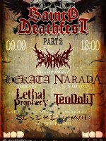 24.04.1921 - SaintP Deathfest vol.2