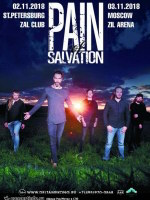 01.03.1921 - Pain of Salvation