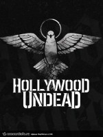13 апреля 2019, Hollywood Undead, A2 Green Concert