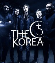 21 декабря 2018, The Korea, MOD