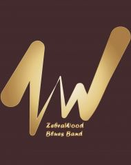 26 мая 2019, ZebraWood Blues Band (White Night Music Joint)