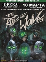 24.10.1922 - To The Rats And Wolves