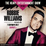 23.04.1922 - Robbie Williams
