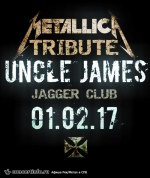 30.11.1922 - METALLICA TRIBUTE