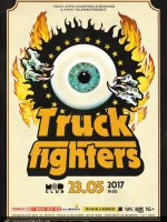 11.08.1922 - Truckfighters