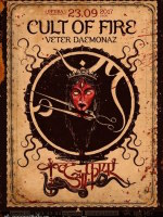10.04.1922 - CULT OF FIRE, PHURPA