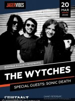 14.08.1922 - The Wytches (UK)