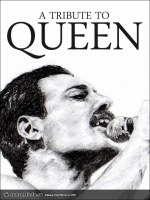 26.04.1922 - THE BOHEMIANS: A Tribute To QUEEN.