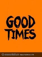 23 сентября, Good Times (Космонавт)