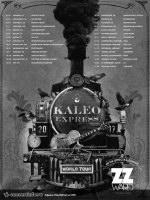 24 ноября, Kaleo (A2 Green Concert)