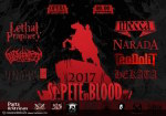 24.04.1922 - St.PETE in BLOOD metalfest 2017