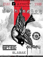 07.06.1922 - Nothington (USA)