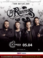 5 апреля, The Rasmus (A2 Green Concert)