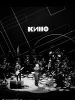 12 ноября, Симфоническое КИНО (Ледовый дворец)