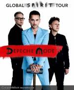 16 февраля, Depeche mode (СКК Петербургский)