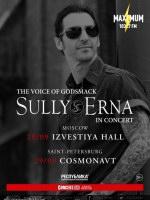 29 сентября, Sully Erna (Космонавт)