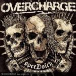 11 ноября, OVERCHARGE (metal punk, Италия) (Лес Villa)