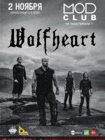 2 ноября, Wolfheart (MOD)