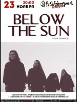 08.02.1922 - Below The Sun / Vranac