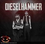 11 ноября, Diesel Halloween (Капкан бар)