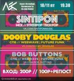 10 ноября, Sintipon + Dooby Douglas (Лес Villa)