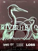 15 декабря, Riverhead (Лес Villa)