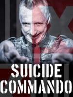 2 марта, Suicide Commando (Opera Concert Club)